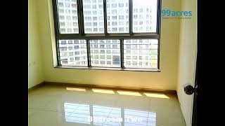 3 BHK,  Residential Apartment for rent in Hadapsar