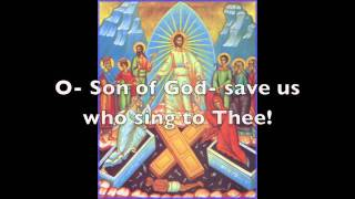Come Let Us Worship- Panchenko (English)