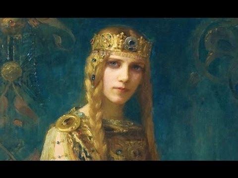 DNA bewijst SCOTA, moeder van Schotland, was de oudste dochter van Achnaton en Nefertiti.