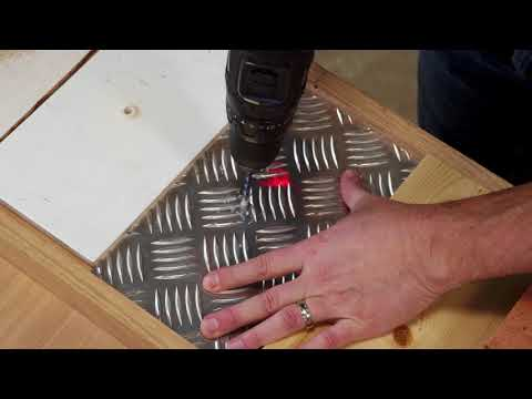 Fisch Multipurpose Drill Bits