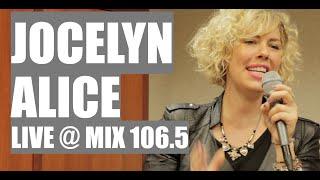 Gambar cover Jocelyn Alice LIVE