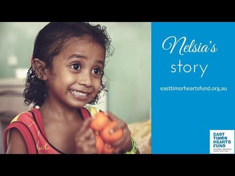 Nelsia's story