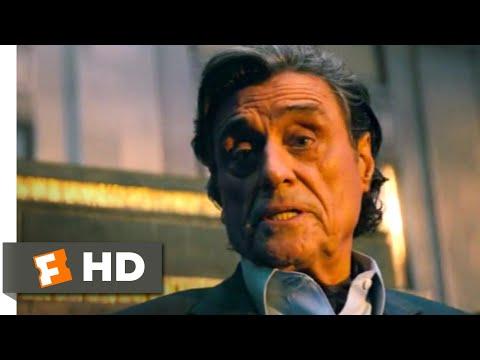John Wick: Chapter 3 - Parabellum (2019) - John Wick Has to Die Scene (11/12)   Movieclips