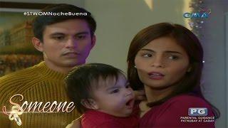 Someone To Watch Over Me: Pagkagiliw Ni TJ Kay Joshua   Episode 85