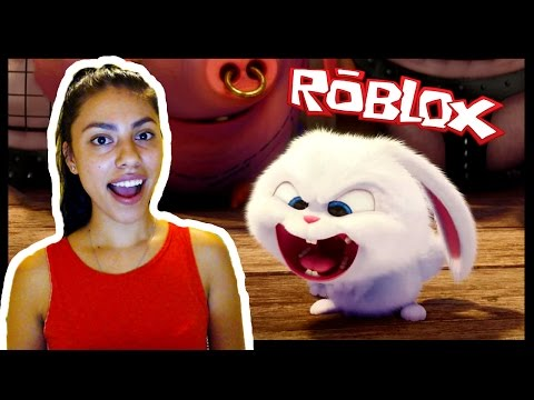 THE SECRET LIFE OF PETS TYCOON - Roblox