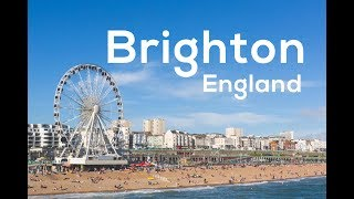 Brighton, Explore England
