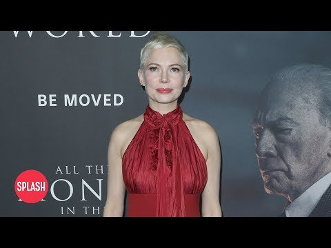Michelle Williams Responds to Mark Wahlberg's Donation | Daily Celebrity News | Splash TV