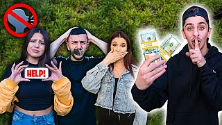"THIS WAS SOOO FUNNY If you talk, you're out. I had to try to get everyone to talk and the last person standing won $20,000! LIKE THE VID IF YOU ENJOYED!! • MY NEW MERCH IS OUT ► https://ynr.la/rugyt • SUBSCRIBE IF YOU'RE NEW ► http://bit.ly/SubToRug   Follow me on my Social Media to stay connected! Twitter ► https://twitter.com/FaZeRug Instagram ► https://www.instagram.com/fazerug/ Facebook ► https://www.facebook.com/RealFaZeRug/ Snapchat ► ""thefazerug"" (Add me to see how I live my daily life) :D  If you read this far down the description I love you"