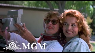 Thelma and Louise (VO)