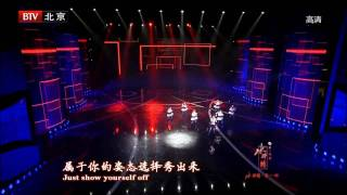 Video : China : The BTV Spring Festival Gala, 2010
