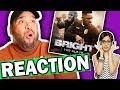 Camila Cabello & Grey - Crown (from Bright: The Album) REACTION