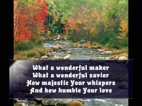 Wonderful Maker