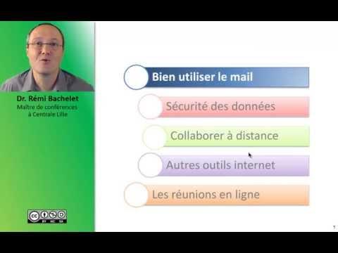 Vidéo outils logiciels