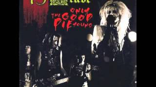 """Party Time (live)"" by 45 Grave (Only the Good Die Young)"