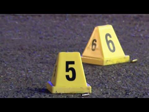 Gas Station clerk shoots two men on Detroit's east side