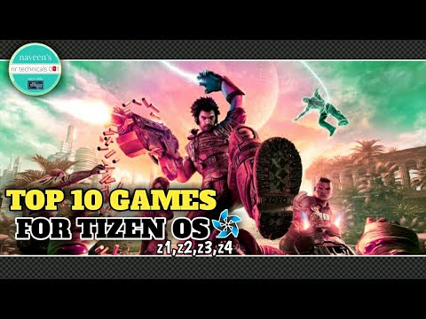 Download Top 3 Game For Tizen Best Graphics And No Lag Z1 Z2 Z3 Z4
