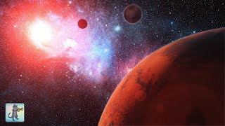 3 HOURS of Ambient Space Music ~ Space Travelling ~ Cosmic Music for Sleep, Study & Meditation