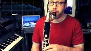Bass Clarinet mouthpieces -- part 2