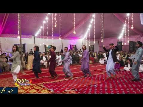 Pashto New Attan Noor Mohammad Katawazai Attan Song 2019 HD
