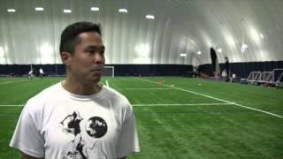Phil Watanabe #TBT interview
