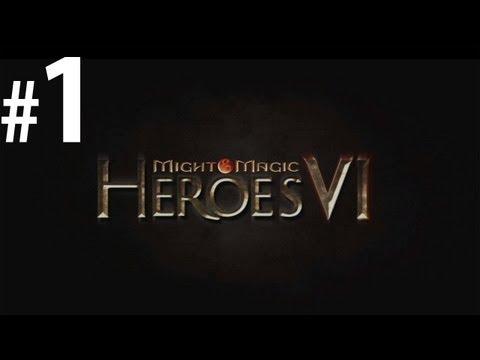 Герои меча и магии 3 описание