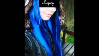 Legacy- Fefe Dobson (Lyrics)