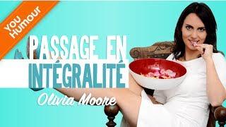 OLIVIA MOORE   Passage En Intégralité