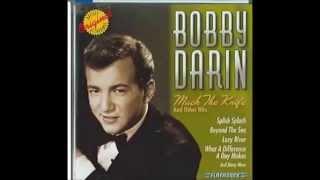 "Bobby Darin  ""Mack the Knife"""