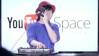Call Me Maybe Cover / Daichi  In YouTube Space [part2]