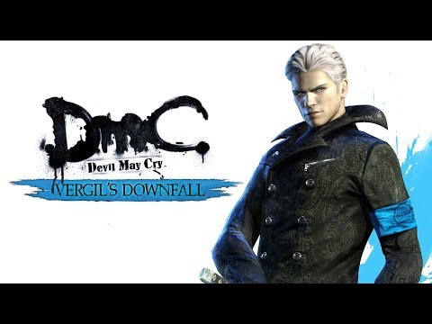 Devil May Cry: Vergil