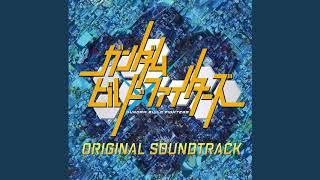 16 - Aila ~ MS Gundam Build Fighters (OST) - [ZR]