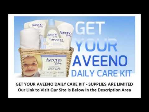 aveeno eczema moisturizing cream | Sample Promo