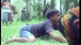 Keblak-Keblak Jr Wongso Kenongo ( Panji Laras )