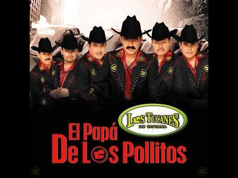 Los Tucanes De Tijuana-El Papa De Los Pollitos-2017 (Disco Completo)
