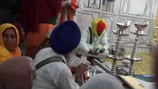 preview picture of video 'nanded 4 sachkhand hazoor sahib (Hazur saheb)'