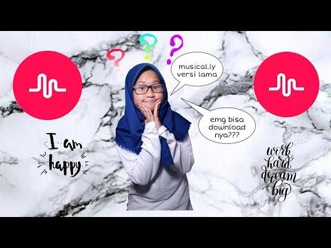 mp4 Musically Versi Lama Android, download Musically Versi Lama Android video klip Musically Versi Lama Android