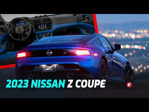 新型フェアレディZ(Performance)が実際に走る走行シーン動画。気になる価格は?
