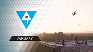 WIN Compilation JANUARY 2020 Edition | Best of December 2019