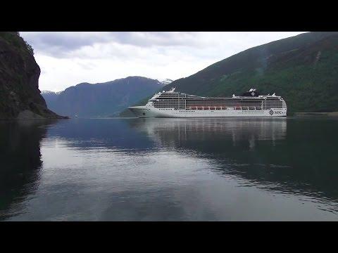 Begonia - Wracktauchgang (Aurlandsfjord, Flåm), Flam-Aurlandsfjord/Wrack Begonia,Norwegen