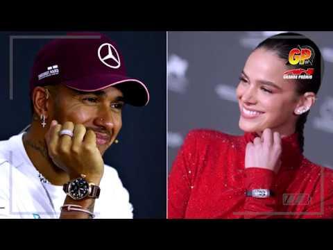Amigo de Neymar? Flavio Gomes relembra famosos que conheceu nas coberturas da F1 | GP às 10
