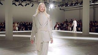 Agnona | Fall Winter 2019/2020 Full Fashion Show | Exclusive