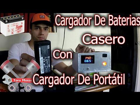 Cargador De Baterias Casero 12v Para Moto, como fabricar cargador de baterías muy fácil | ToroMotos