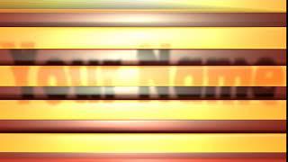 obs stinger transition - Kênh video giải trí dành cho thiếu