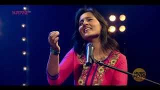 Saiyyan - Ramya Iyer - Music Mojo Season 2 - Kappa TV