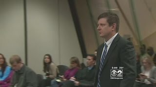 Jason Van Dyke Pleads Not Guilty In Laquan McDonald Shooting