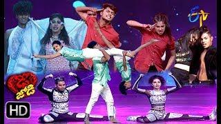 Dhee Jodi | 15th May 2019 | Full Episode | ETV Telugu