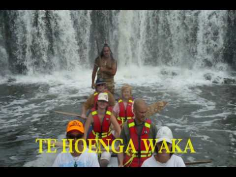 Video of Taiamai Tours