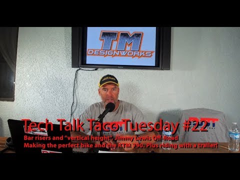 Tech Talk Taco Tuesday #22