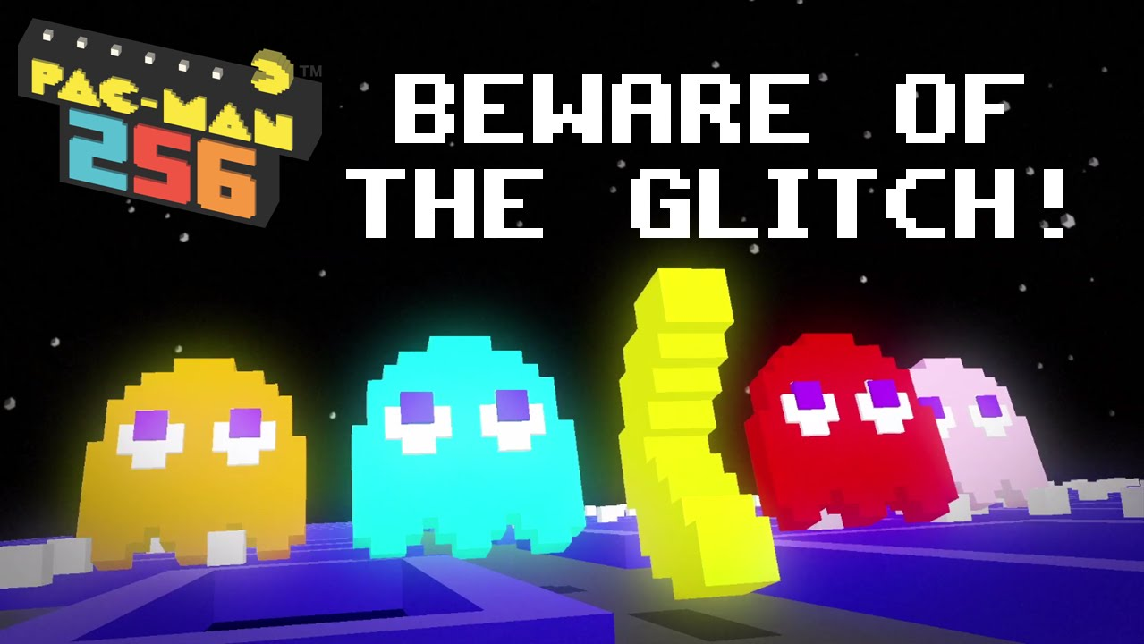 Pac-Man Is Getting The Crossy Road Treatment