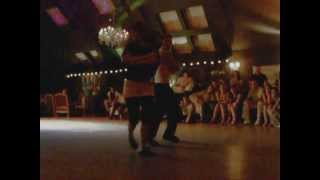 "Sunny Salsa BACHATA - "" She used to say I love you "" Varna"